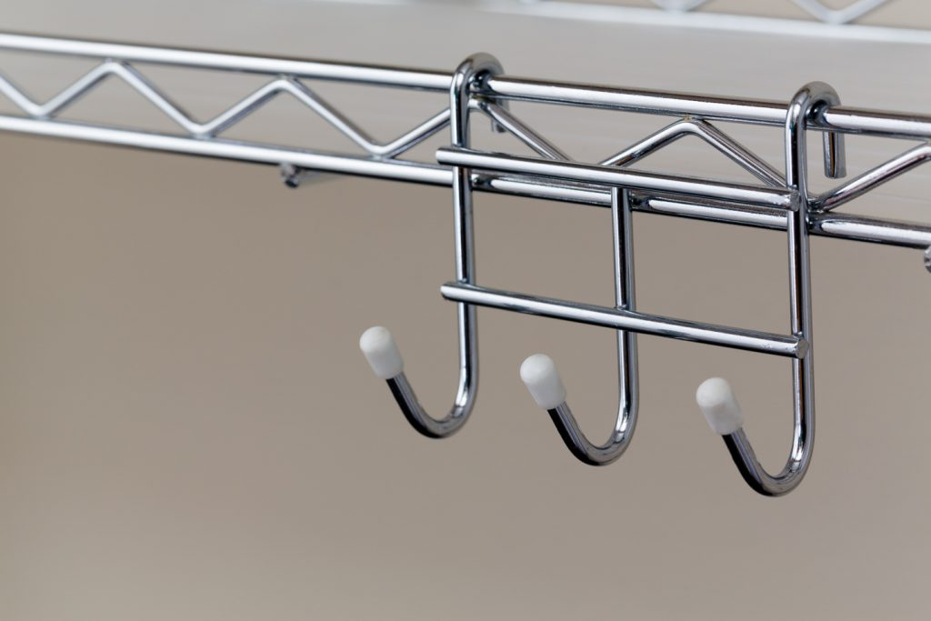 How Wire Shelving Rack Can Benefit Your Storage Needs Anywhere?
